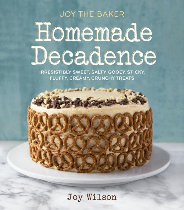 Homemade Decadence / joy the baker