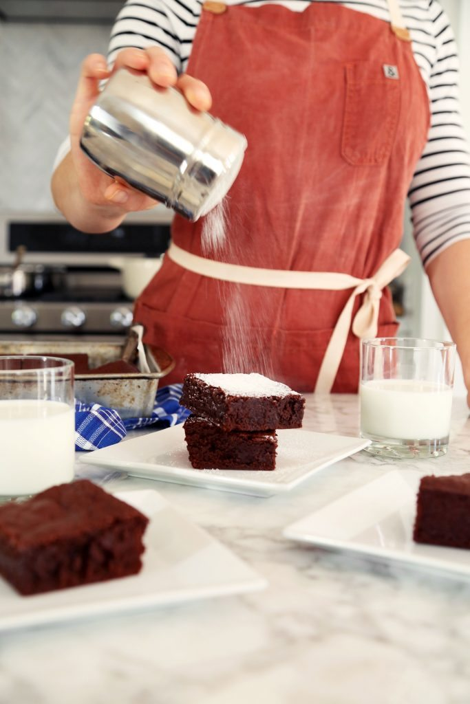 Guinness Brownies