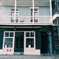 My Favorite Places to Dine Alone in New Orleans