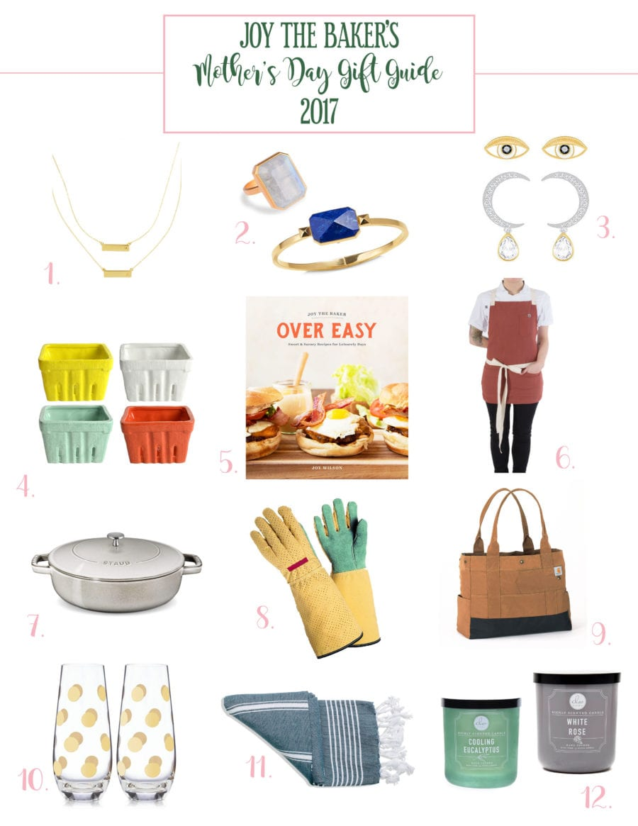 It's a Mother's Day Gift Guide!