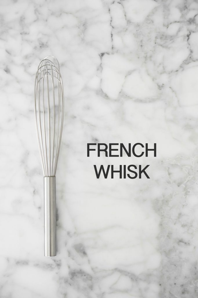 Baking 101: What's In A Whisk