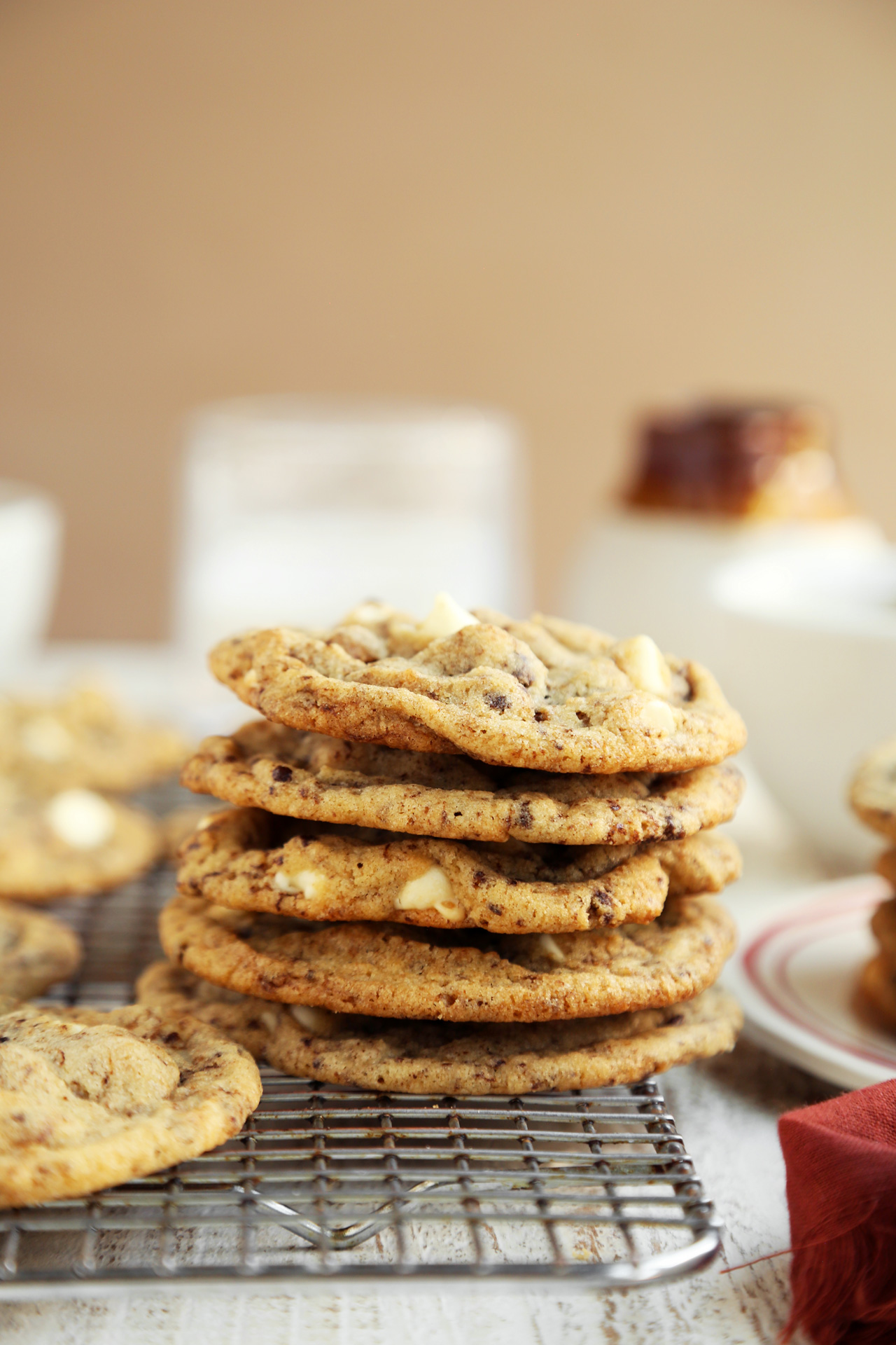 Food Find: Browned Butter Cappuccino Cookies